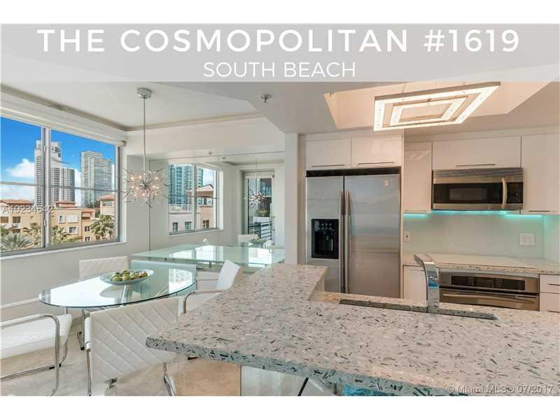 110 Washington Ave 1619, Miami Beach, FL 33139