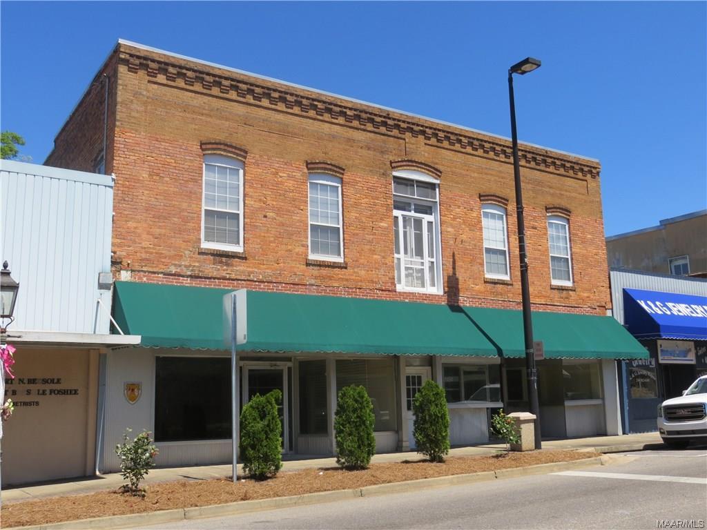 118 W Commerce Street, Greenville, AL 36037