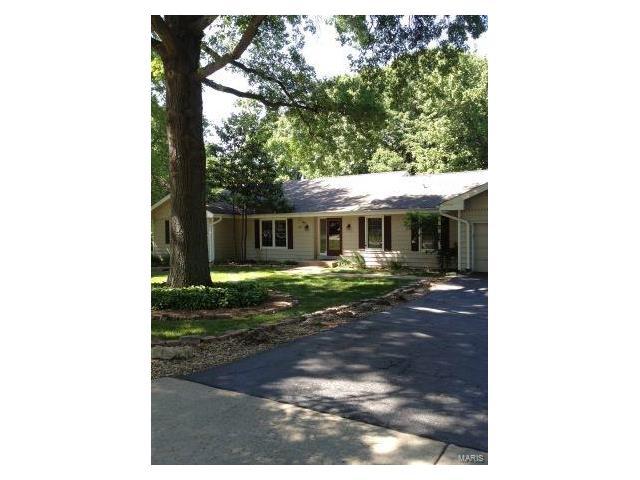257 Ridge Trail Drive, Chesterfield, MO 63017
