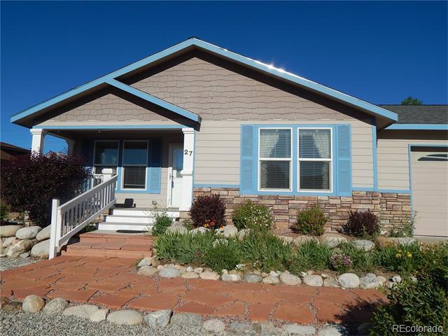 27665 County Road 313 27, Buena Vista, CO 81211