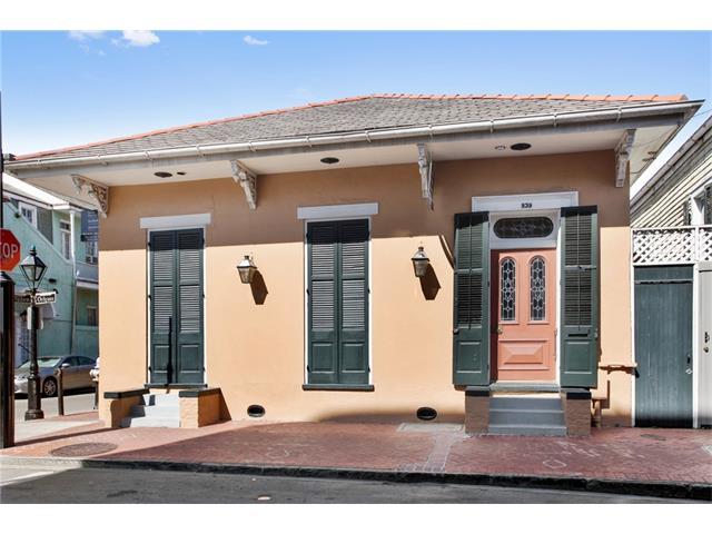 839 ORLEANS Avenue, New Orleans, LA 70116