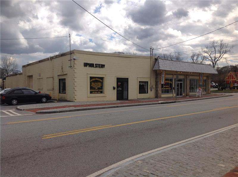 2580 Johnson Street, Lithonia, GA 30058