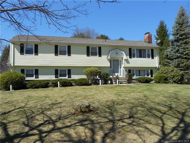 377 Sir Walter Dr, Cheshire, CT 06410