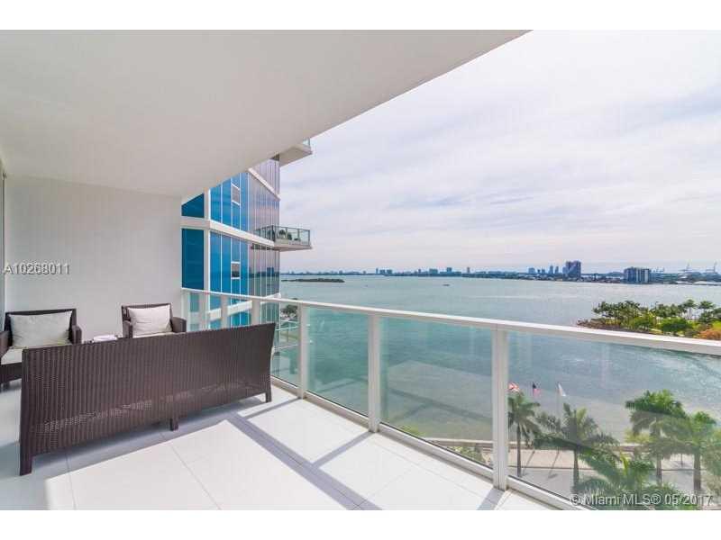 2020 N Bayshore Dr 903, Miami, FL 33137