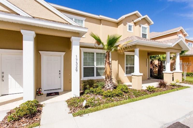 17329 SERENIDAD BOULEVARD, CLERMONT, FL 34714