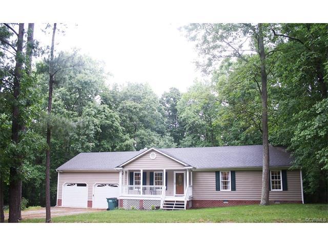 2808 Pin Oak Lane, Sandston, VA 23150