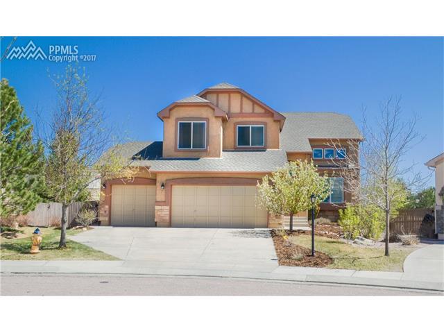 4285 Apple Hill Court, Colorado Springs, CO 80920