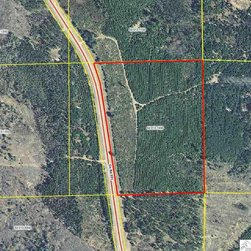County Rd 551, Togo, MN 55723