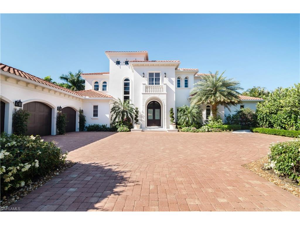 2558 Escada CT, NAPLES, FL 34109