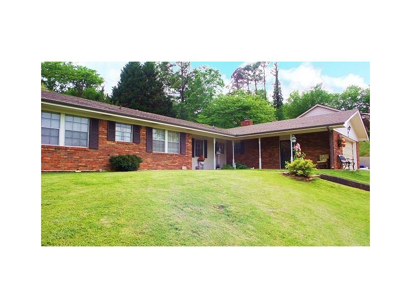 1701 Beverly Drive, Dalton, GA 30720