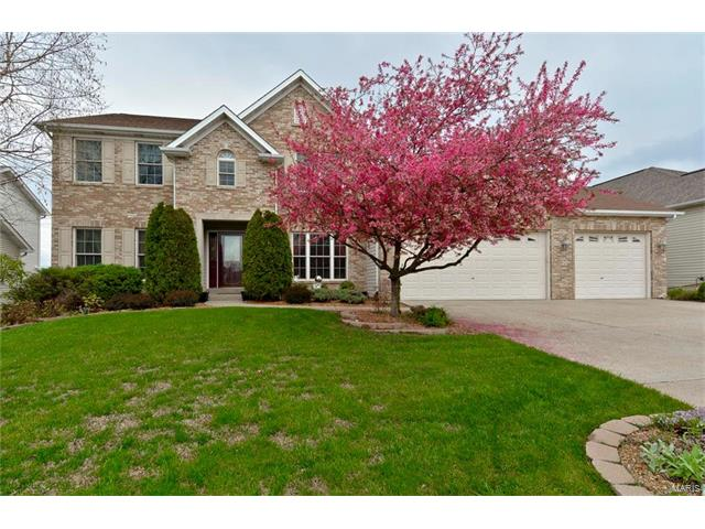 513 Old Moray Place, St Charles, MO 63301