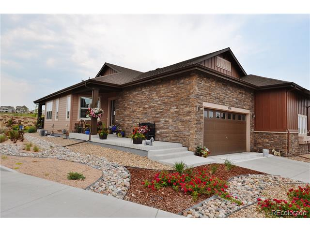 3551 New Haven Circle, Castle Rock, CO 80109