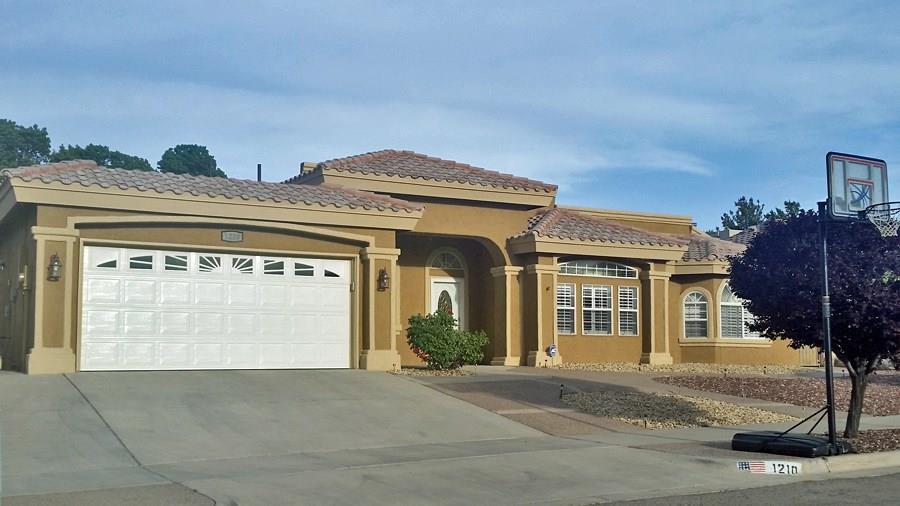 1210 Brown Ridge Place, El Paso, TX 79912