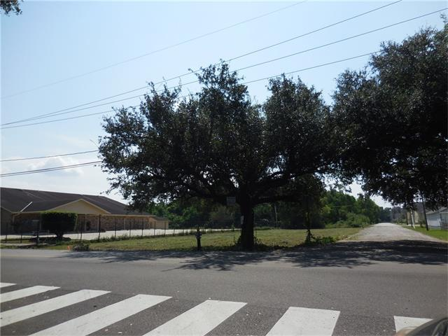 BEHRMAN Highway, NEW ORLEANS, LA 70114