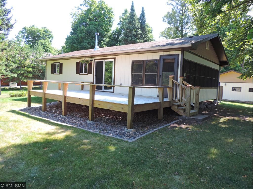 1950 Pine Cliff Road NW, Walker, MN 56484