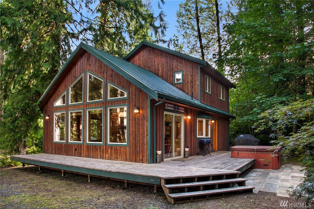 12018 Grouse Lane, Glacier, WA 98244