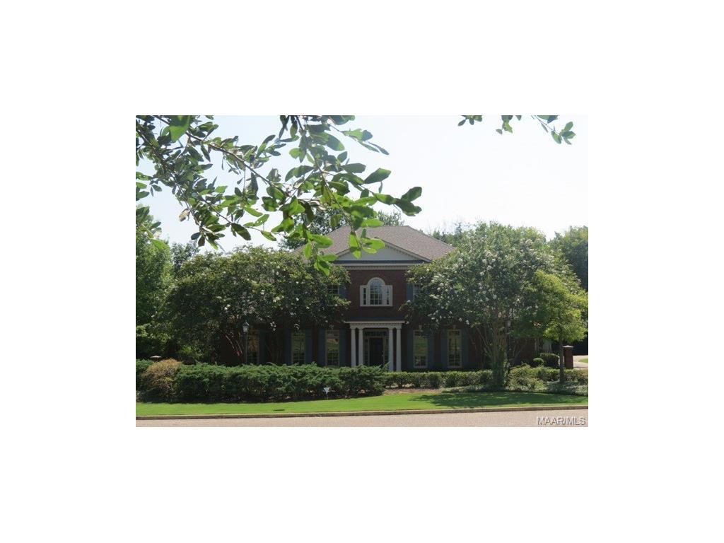 2441 Gunster Road, Montgomery, AL 36111