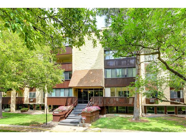 6940 E Girard Avenue 210, Denver, CO 80224