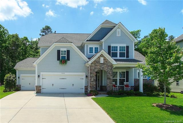 7040 Hyde Park Drive 357, Indian Trail, NC 28079