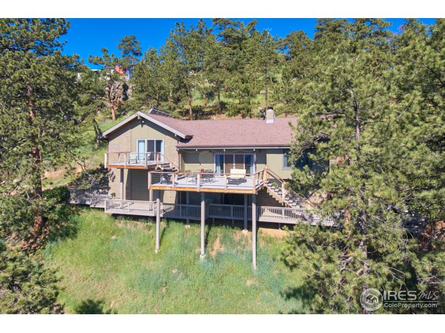 977 Kelly Rd, Boulder, CO 80302