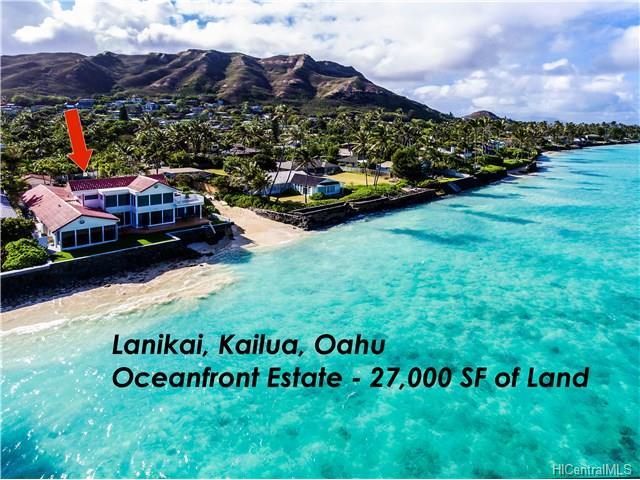 1508 Mokulua Drive, Kailua, HI 96734
