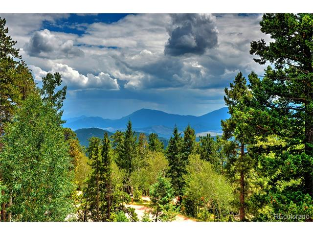 31271 Pike View Drive, Conifer, CO 80433