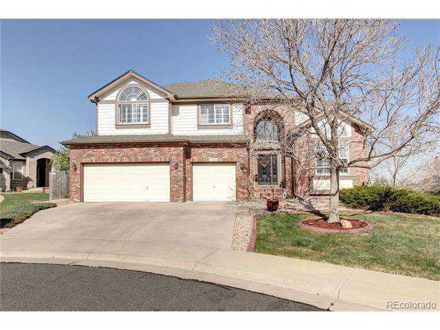 7164 Terry Court, Arvada, CO 80007