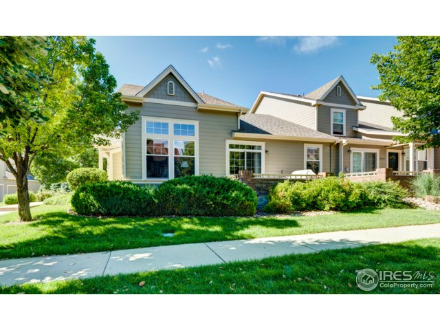 2839 Golden Wheat Ln, Fort Collins, CO 80528
