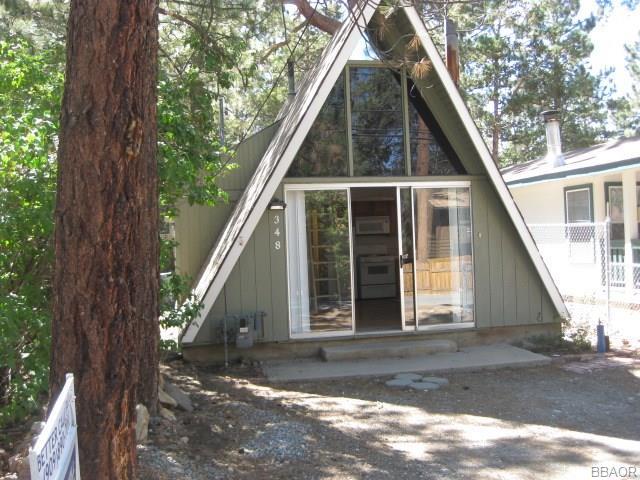 348 Moreno Lane, Sugarloaf, CA 92386