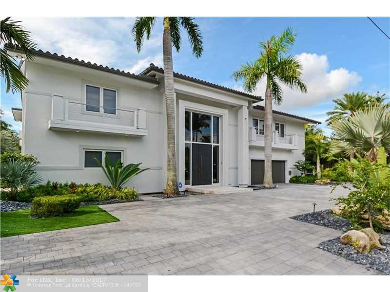 2816 NE 25th Ct, Fort Lauderdale, FL 33305