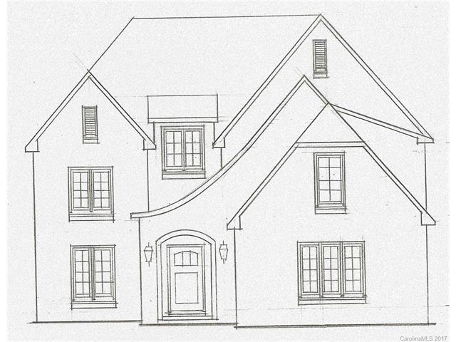 1217 Home Place, Matthews, NC 28105