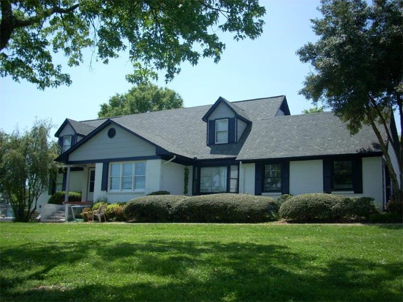 700 SW Brown Farm Road, Cartersville, GA 30120