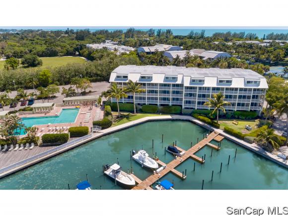 4102 Bayside Villas 4102, Captiva, FL 33924