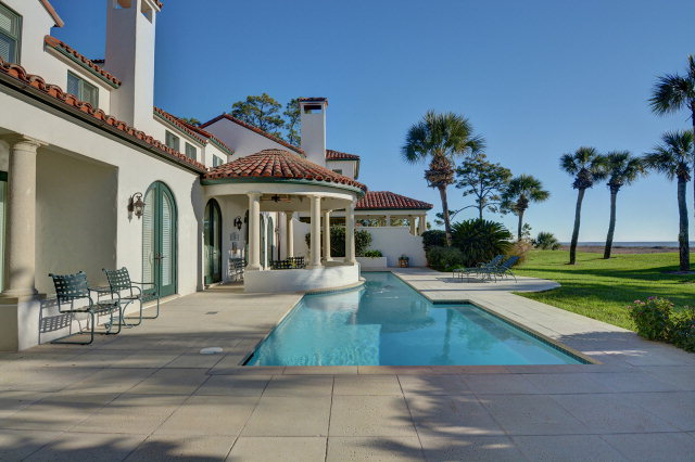 300 Ocean Road (Ocean Cottage 300), Sea Island, GA 31561