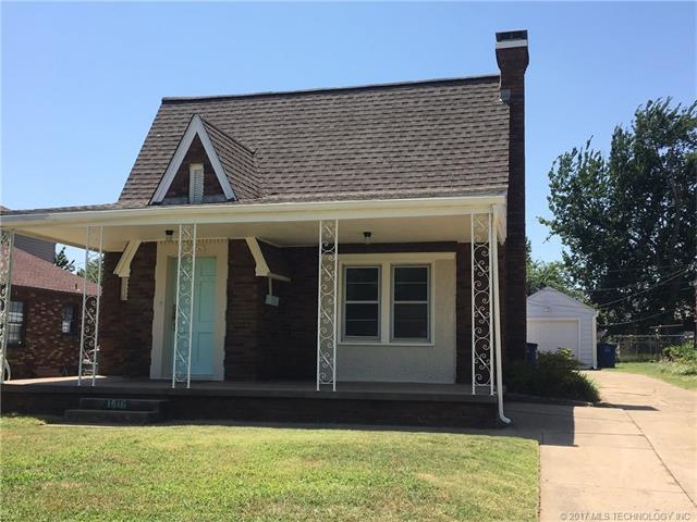1516 S College Avenue, Tulsa, OK 74104