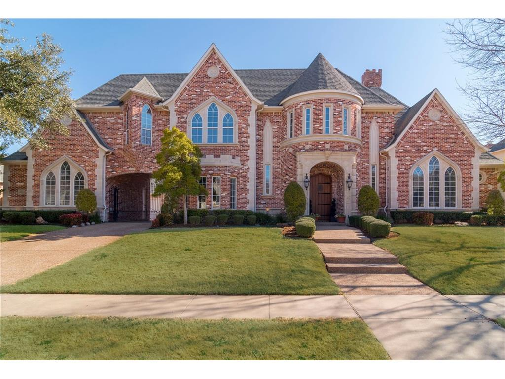 3904 Wood Lake Drive, Plano, TX 75093