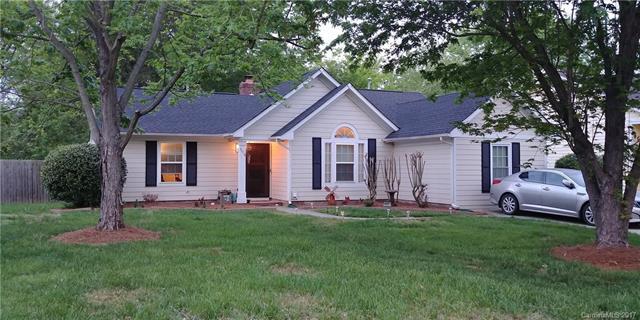3018 Old House Circle, Matthews, NC 28105
