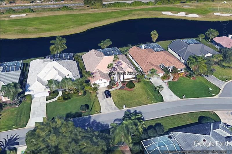 4321 BEAU RIVAGE CIRCLE, LUTZ, FL 33558