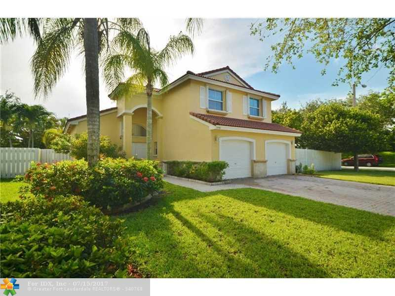 2496 NW 189th Ave, Pembroke Pines, FL 33029