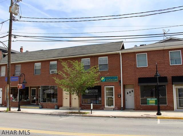 117-119 S Richard Street, Bedford, PA 15522