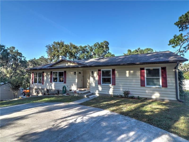 14402 SE 144 AVENUE, WEIRSDALE, FL 32195