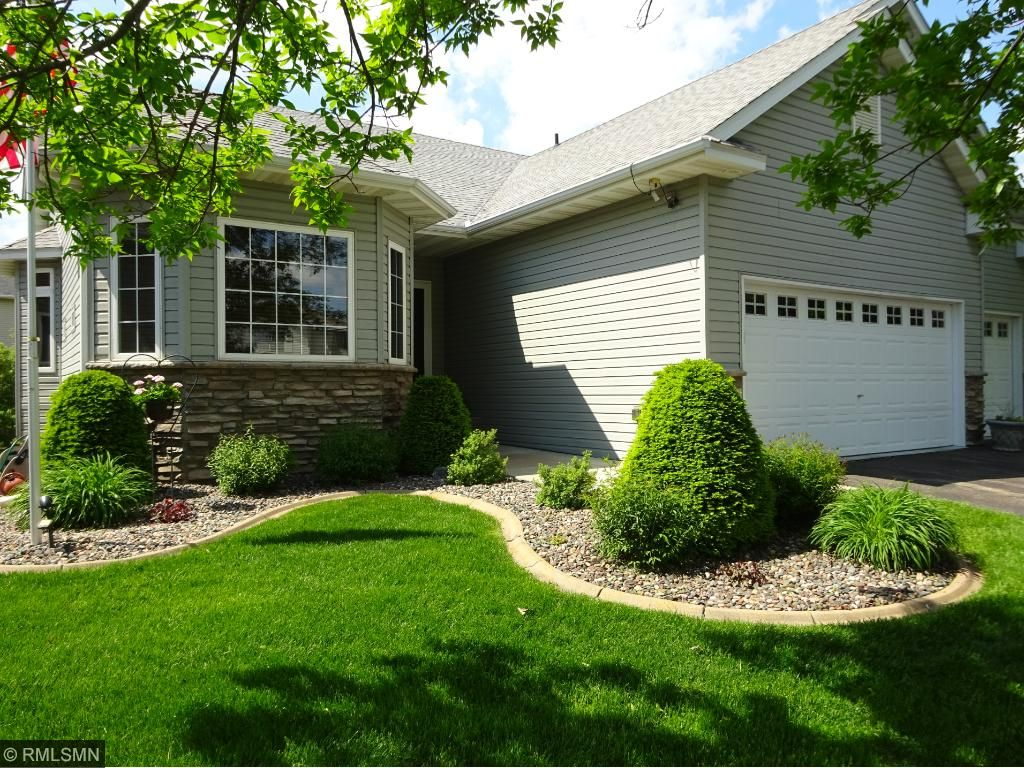 22516 Evergreen Circle, Forest Lake, MN 55025