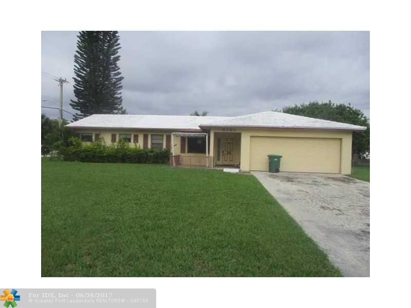 5701 NW 70th Ave, Tamarac, FL 33321