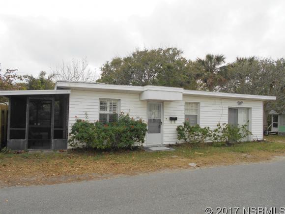 303 Esther St, New Smyrna Beach, FL 32169