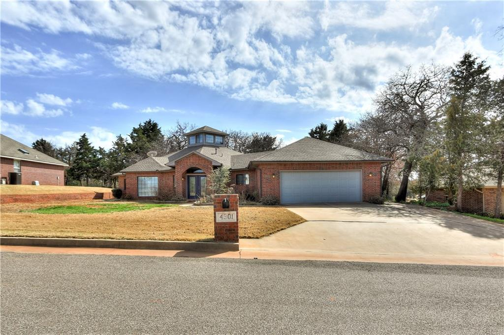 4901 W Canyon Road, Guthrie, OK 73044