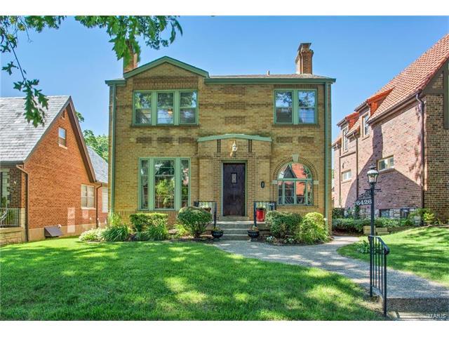 6426 Devonshire Avenue, St Louis, MO 63109
