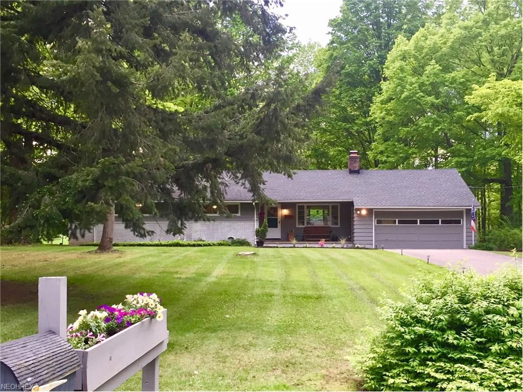 115 Leaview Ln, Chagrin Falls, OH 44022