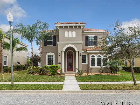 3356 Pegaso Ave, New Smyrna Beach, FL 32168