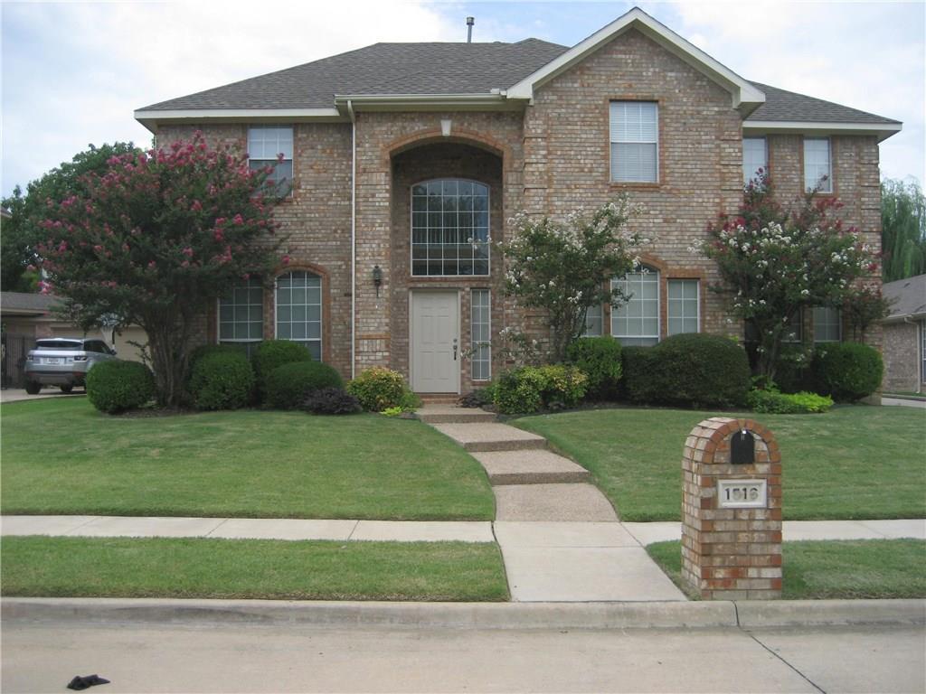 1516 Heather Lane, Keller, TX 76248