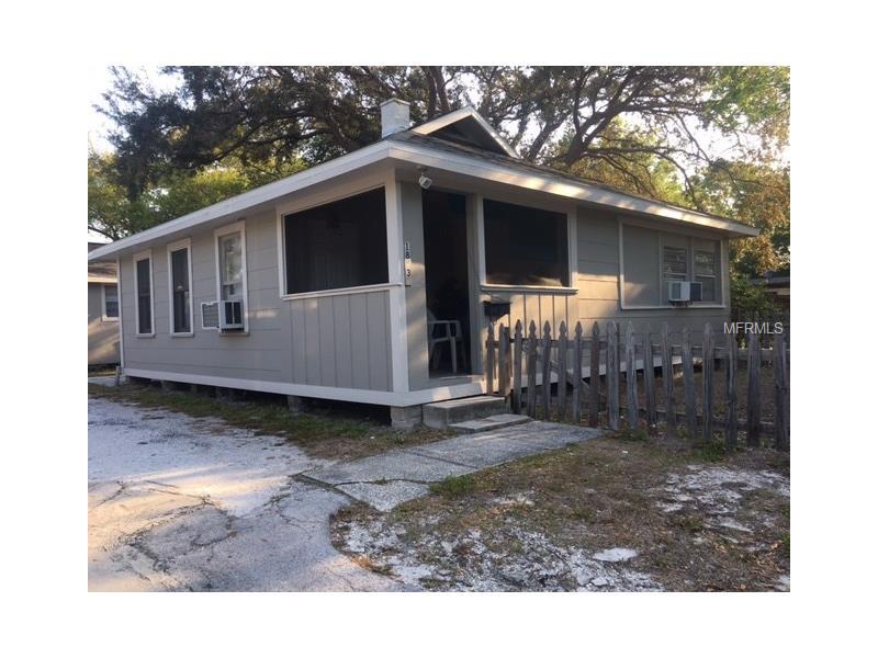 1861 29TH AVENUE N, ST PETERSBURG, FL 33713